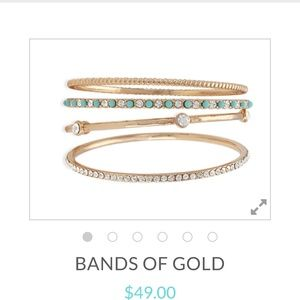 Bands of gold by premier designs